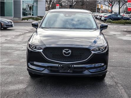 2019 Mazda CX-5 GS (Stk: 2071) in Burlington - Image 2 of 27