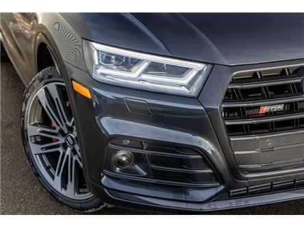 2019 Audi SQ5 3.0T Technik (Stk: N5326) in Calgary - Image 2 of 16