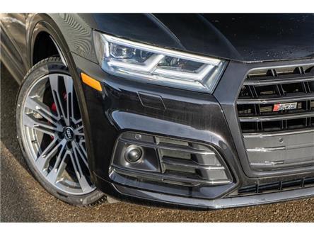 2019 Audi SQ5 3.0T Technik (Stk: N5421) in Calgary - Image 2 of 17