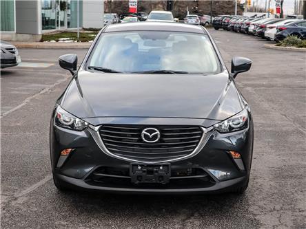 2017 Mazda CX-3 GS (Stk: 2077LT) in Burlington - Image 2 of 27