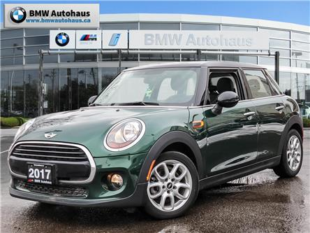 2017 MINI 5 Door Cooper (Stk: P9272) in Thornhill - Image 1 of 25