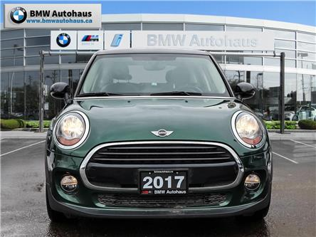 2017 MINI 5 Door Cooper (Stk: P9272) in Thornhill - Image 2 of 25