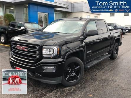 2018 GMC Sierra 1500 SLE (Stk: 190344B) in Midland - Image 1 of 20