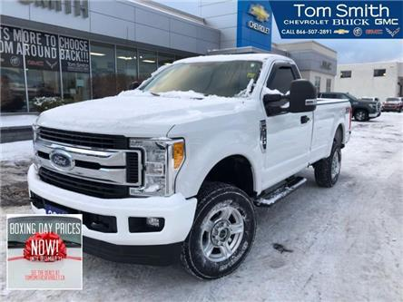 2017 Ford F-250 XLT (Stk: 190636AA) in Midland - Image 1 of 16