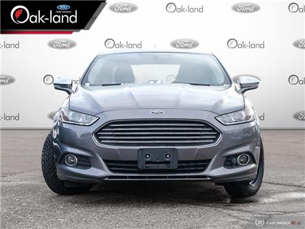 2013 Ford Fusion Hybrid SE (Stk: 7L004A) in Oakville - Image 2 of 26