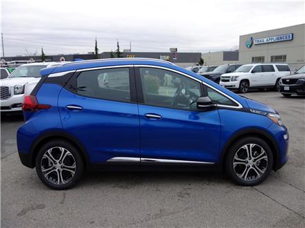 2020 Chevrolet Bolt EV Premier (Stk: 0202130) in Langley City - Image 2 of 6