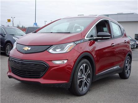 2020 Chevrolet Bolt EV Premier (Stk: 0202110) in Langley City - Image 1 of 6