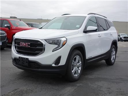 2020 GMC Terrain SLE (Stk: 0202160) in Langley City - Image 1 of 6