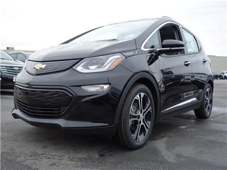 2020 Chevrolet Bolt EV Premier (Stk: 0202510) in Langley City - Image 1 of 6