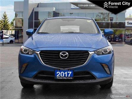 2017 Mazda CX-3 GS (Stk: ML0054) in London - Image 2 of 24