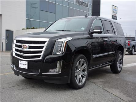 2020 Cadillac Escalade Premium Luxury (Stk: 0202870) in Langley City - Image 1 of 6