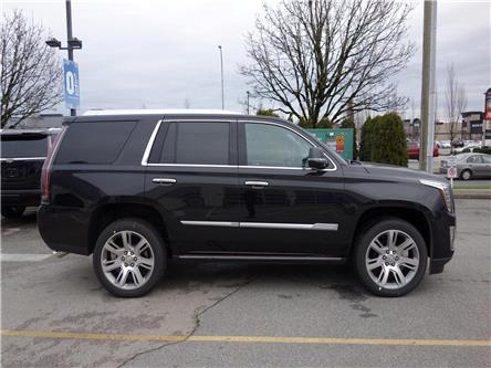 2020 Cadillac Escalade Premium Luxury (Stk: 0202870) in Langley City - Image 2 of 6