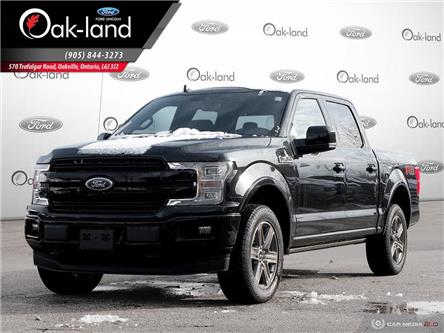 2020 Ford F-150 Lariat (Stk: 0T020) in Oakville - Image 1 of 26