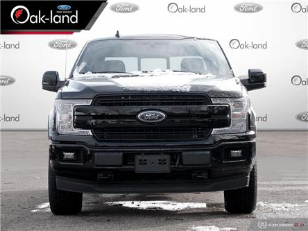 2020 Ford F-150 Lariat (Stk: 0T020) in Oakville - Image 2 of 26