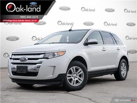 2011 Ford Edge Limited (Stk: 9D126DA) in Oakville - Image 1 of 28