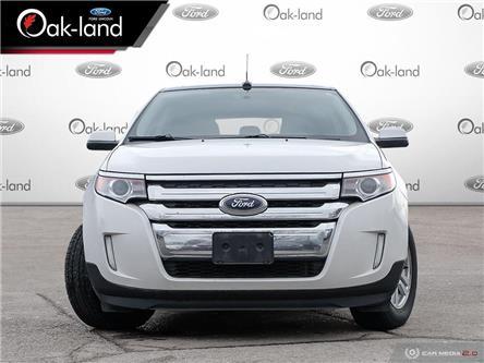 2011 Ford Edge Limited (Stk: 9D126DA) in Oakville - Image 2 of 28
