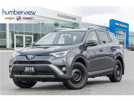 2016 Toyota RAV4 Limited (Stk: 19SL291A) in Toronto - Image 1 of 20