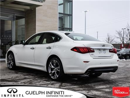 2015 Infiniti Q70  (Stk: IUP1970) in Guelph - Image 2 of 27