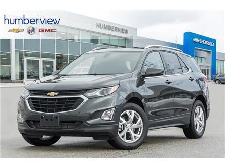 2019 Chevrolet Equinox LT (Stk: 20SL072A) in Toronto - Image 1 of 19