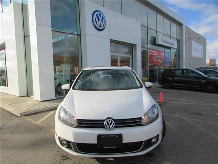2013 Volkswagen Golf 2.0 TDI Highline (Stk: 68342P) in Toronto - Image 2 of 20