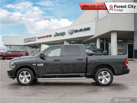 2015 RAM 1500 Sport (Stk: 9-R351A) in London - Image 2 of 21
