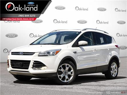 2014 Ford Escape Titanium (Stk: P5728) in Oakville - Image 1 of 26