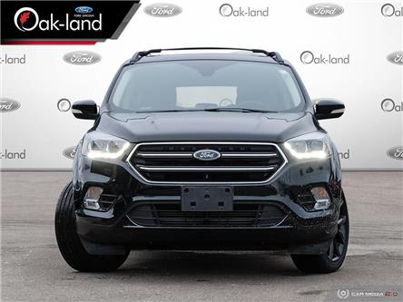 2017 Ford Escape Titanium (Stk: P5776) in Oakville - Image 2 of 29