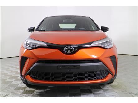 2020 Toyota C-HR XLE Premium (Stk: 295215) in Markham - Image 2 of 26