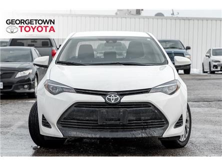 2017 Toyota Corolla LE (Stk: 17-97737GL) in Georgetown - Image 2 of 18