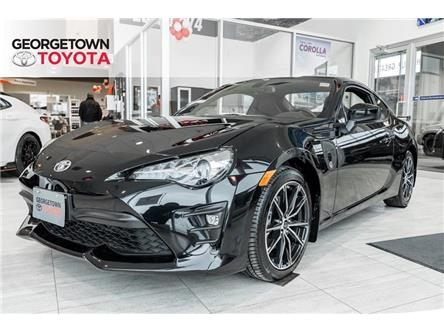 2019 Toyota 86 GT (Stk: 19-01154GP) in Georgetown - Image 1 of 16