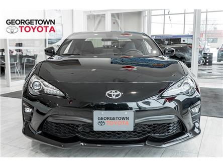 2019 Toyota 86 GT (Stk: 19-01154GP) in Georgetown - Image 2 of 16