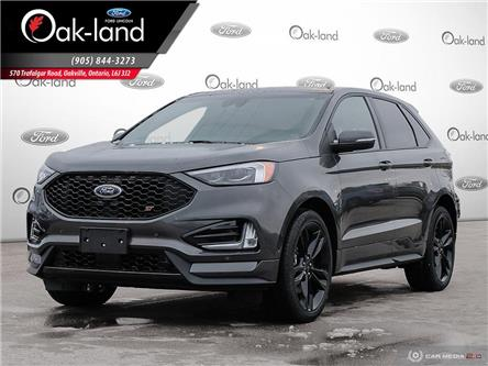 2020 Ford Edge ST (Stk: 0D011) in Oakville - Image 1 of 26