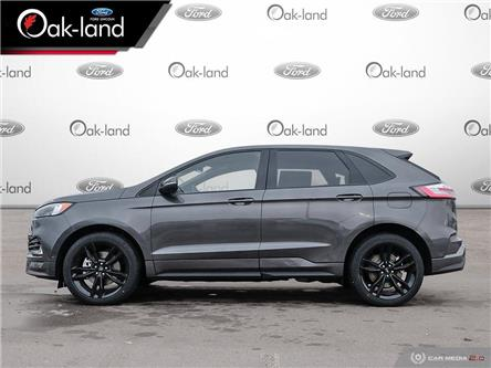 2020 Ford Edge ST (Stk: 0D011) in Oakville - Image 2 of 26