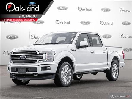 2019 Ford F-150 Limited (Stk: 9T834) in Oakville - Image 1 of 26