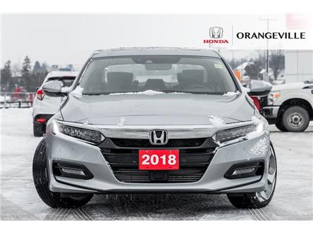 2018 Honda Accord Touring (Stk: C20006A) in Orangeville - Image 2 of 20