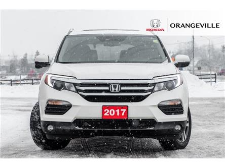 2017 Honda Pilot EX-L Navi (Stk: P20002A) in Orangeville - Image 2 of 22