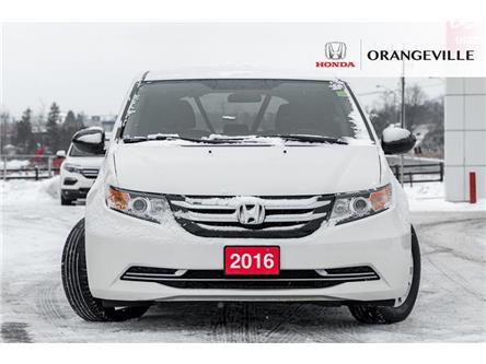 2016 Honda Odyssey SE (Stk: R20004A) in Orangeville - Image 2 of 17