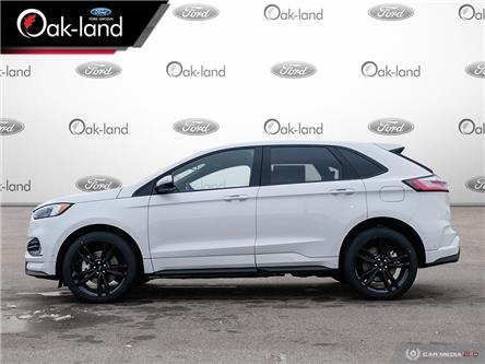 2020 Ford Edge ST (Stk: 0D001) in Oakville - Image 2 of 26
