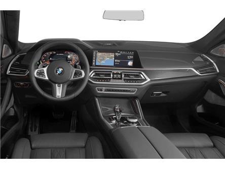 2020 BMW X6 xDrive40i (Stk: N38667) in Markham - Image 2 of 2