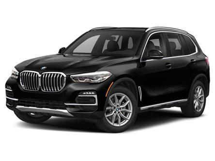 2020 BMW X5 xDrive40i (Stk: N38670) in Markham - Image 1 of 9