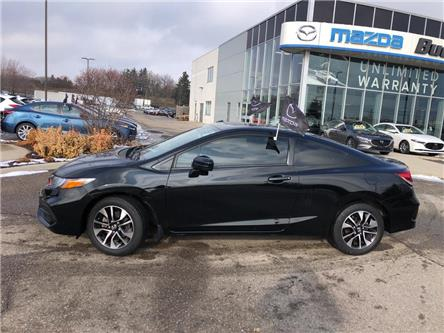 2014 Honda Civic EX (Stk: 16840A) in Oakville - Image 2 of 19
