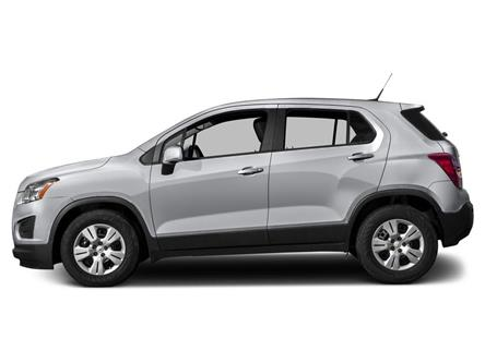 2015 Chevrolet Trax 1LT (Stk: 39038A) in Prince Albert - Image 2 of 10