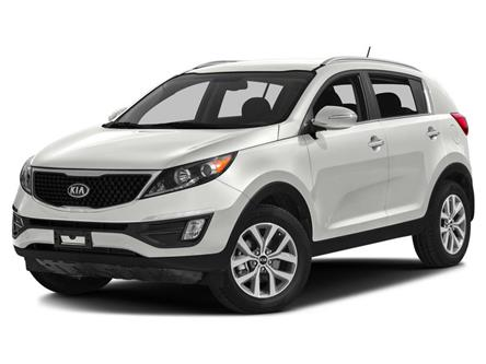 2015 Kia Sportage SX (Stk: 39120A) in Prince Albert - Image 1 of 10