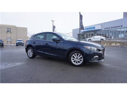 2016 Mazda Mazda3 Sport GS (Stk: HU957) in Hamilton - Image 2 of 33
