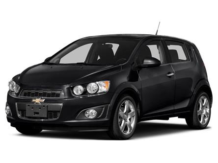 2016 Chevrolet Sonic LT Auto (Stk: X4756A) in Charlottetown - Image 1 of 10