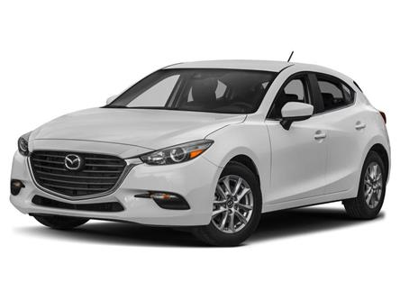 2017 Mazda Mazda3 Sport GS (Stk: X4757A) in Charlottetown - Image 1 of 9