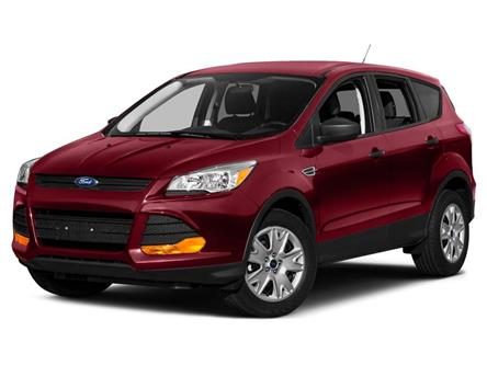 2015 Ford Escape Titanium (Stk: X4812B) in Charlottetown - Image 1 of 10