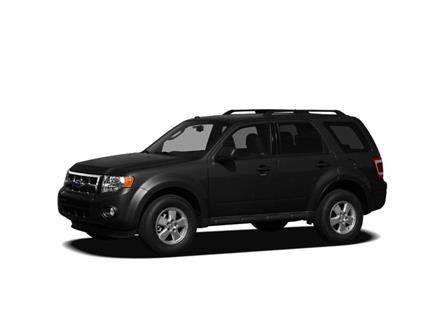 2010 Ford Escape XLT Automatic (Stk: X4829B) in Charlottetown - Image 2 of 2