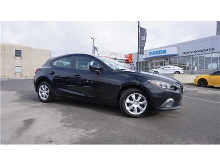 2016 Mazda Mazda3 Sport GX (Stk: HU949) in Hamilton - Image 2 of 34