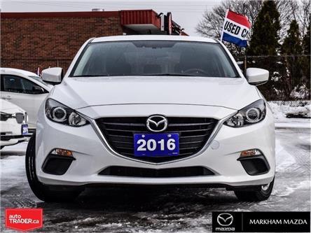 2016 Mazda Mazda3 GS (Stk: P1931) in Markham - Image 2 of 27